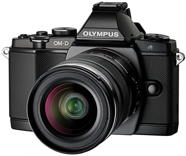 Olympus OM-D E-M5 Camera complete review, specs, features & performance