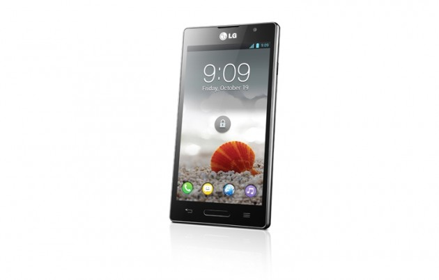 LG Optimus L9, upper-middle range Android: Specs & Features