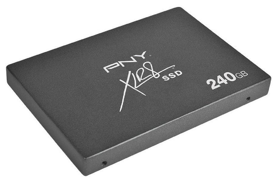 PNY XLR8 PRO 240GB fast SSD at the right price: Review & Specs