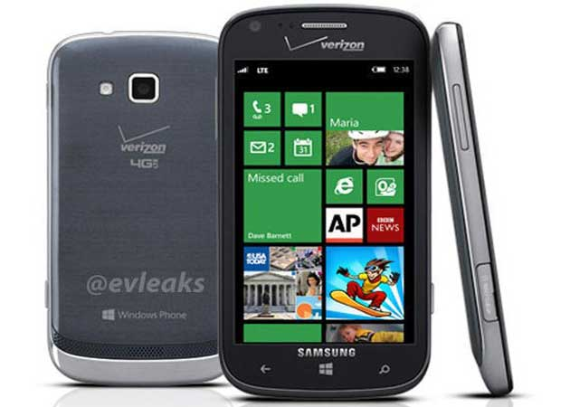 Samsung ATIV Odyssey Windows Phone 8 smartphone: Specs & Features
