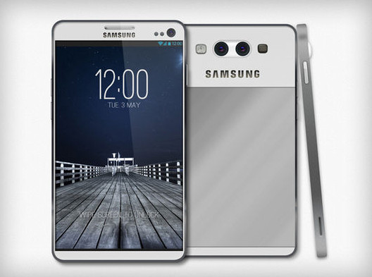 Expected Features of Samsung Galaxy S4