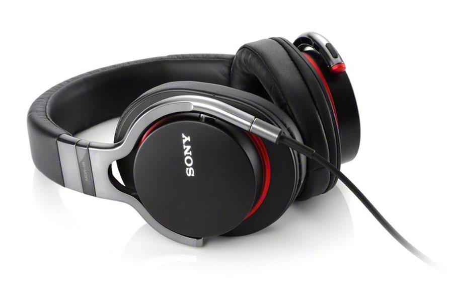 Sony MDR-1R headphones comfortable and effective: Review & Specs