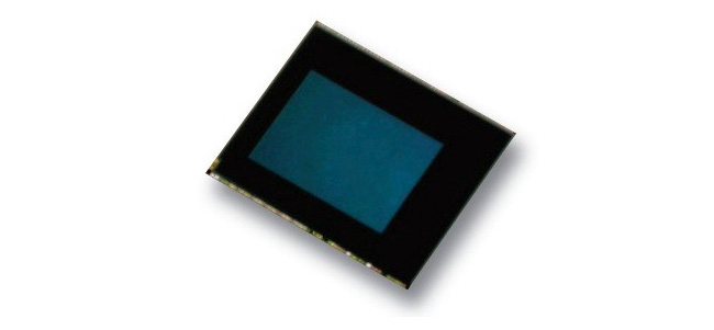 Toshiba 13MP photosensor