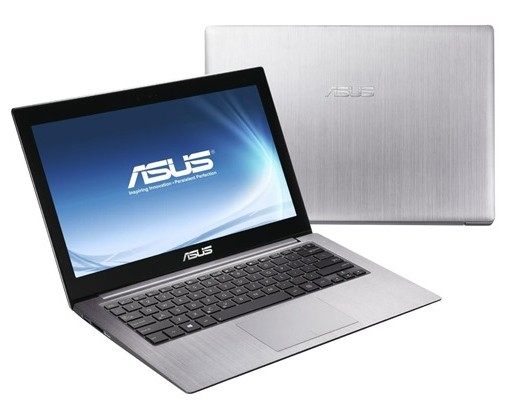 ASUS VivoBook U38DT powerful ultrabook: Specs & Features