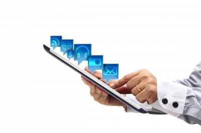 Great iPad 2 Tools for Business