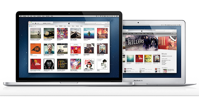 New Apple iTunes 11: Features