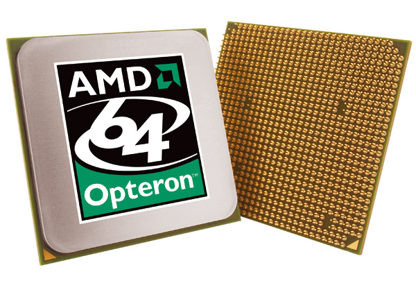 AMD Opteron 3350 and Opteron 3300: Specs & Features