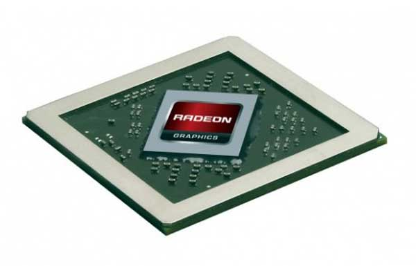 AMD Radeon HD 8000 Sea Island series graphics card: Specs & Features