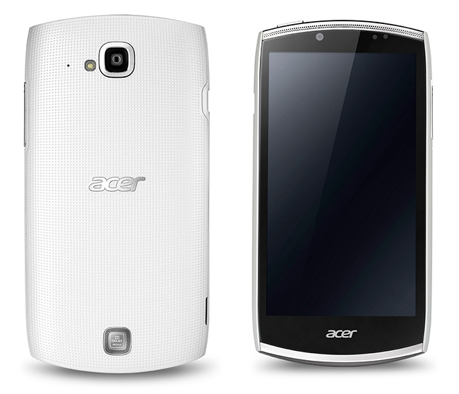 Acer Cloud Mobile