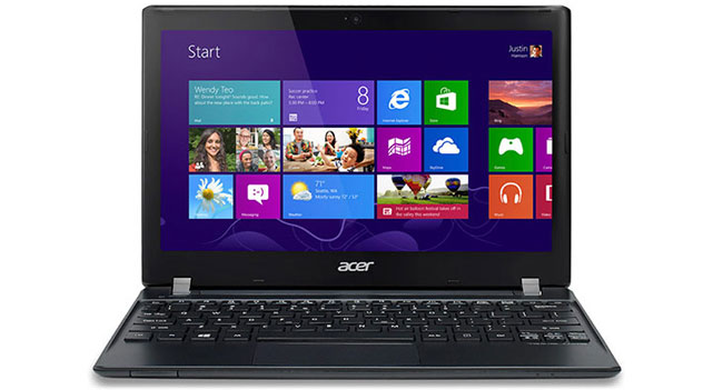 Acer TravelMate B113 laptop for students: Specs & Features