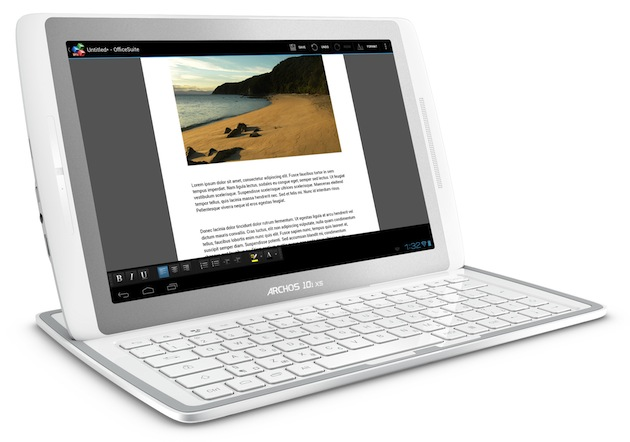 Archos 101 XS tablet: Review & Specs