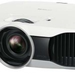 Epson EH-TW6100 Full HD 3D Projector