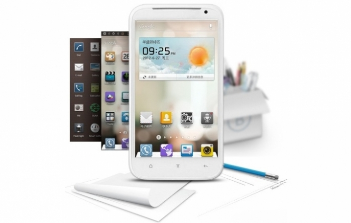 Huawei Ascend Mate getting ready to crush Galaxy Note II: Specs & Features