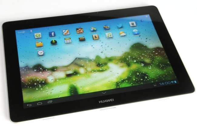 Huawei MediaPad FHD 10 tablet: Review & Specs
