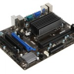 MSI-C847MS-E33 Motherboard
