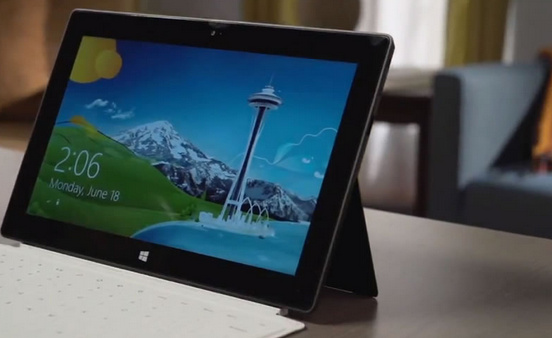 Microsoft Surface RT 2, Surface Pro 2 and Surface Book: Specs & Features