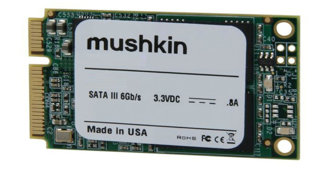 Mushkin Atlas 480GB SSD