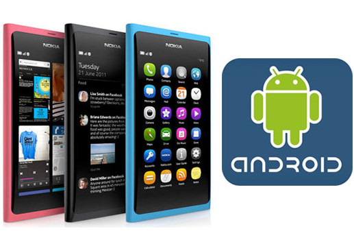 Nokia Android Smartphone – Imagine a Nokia Lumia with Android