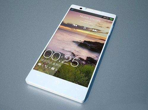 Oppo Find 5 – 1080p 5inch display smartphone: Specs & Features