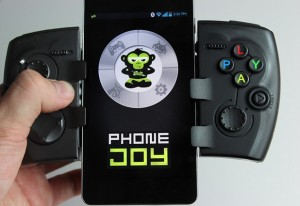 PhoneJoy Play