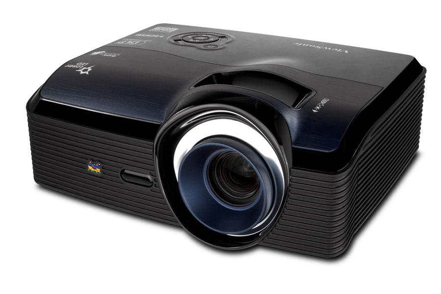 Viewsonic pro 9000 full hd projector with long life for Hd projector reviews