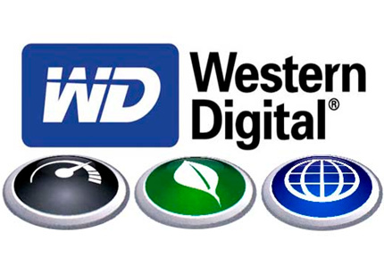 Western Digital 5TB HDD
