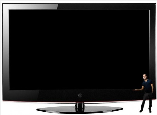 Westinghouse 110 inch UHD TV