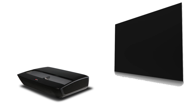 LG's100-inch 'Hecto' Laser TV Projector – Will it overhaul the projector technology?