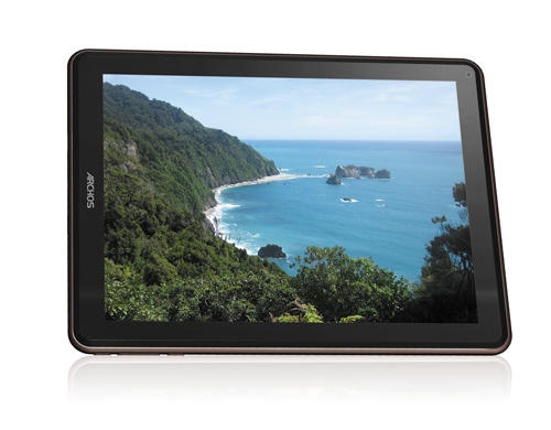 X Archos 97 Carbon 16GB Tablet Review