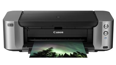 Canon Pixma Pro-100: Affordable A3+ photo printer