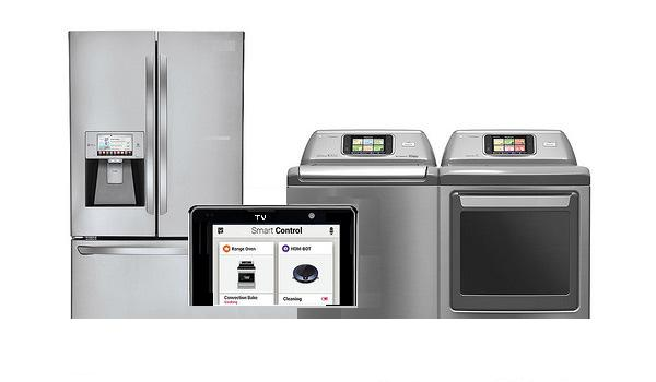 Intelligent Home Appliances