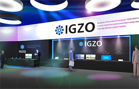 What is SHARP IGZO Technology – Specs, Features & Review