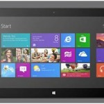 Microsoft Surface Pro tablet/PC