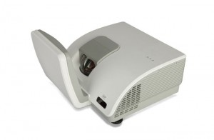 Vivitek D7180HD short throw projector