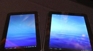 eFun 7GP and 8GP Nextbook Tablet: lightweight and full of features