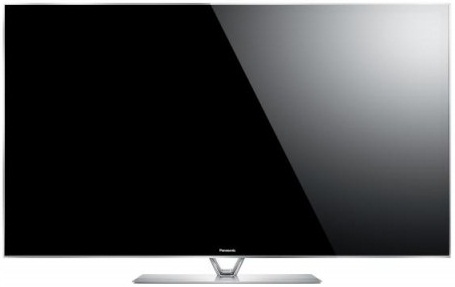 Panasonic ZT60 Plasma TV
