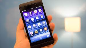 BlackBerry Z10: Easier to use than Android with loads of features