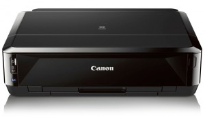 Canon Pixma iP7220 priinter specifications and review