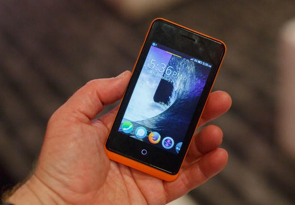 Will Firefox operating system for smartphones challenge Android?
