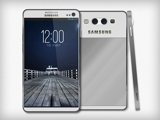Samsung Galaxy S4: Launch is expected in March 2013