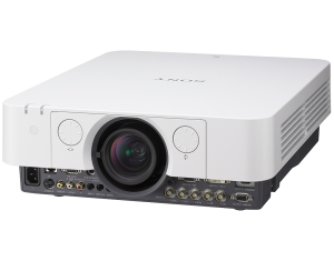 Sony-Laser-Light-Source-Projector