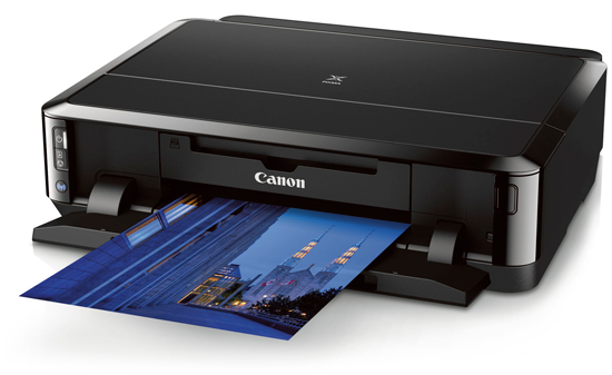 Canon Pixma iP7220 Wireless Inkjet Duplex Printer Specifications and Review