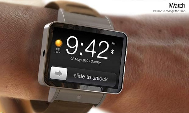 Apple iWatch to interact with your iPhone