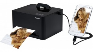 Rollei iSY Printers