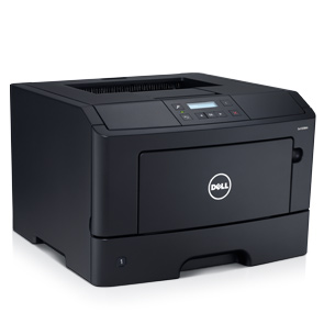 Dell B2360dn Mono Laser Printer Specs and Review