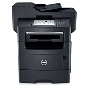 Dell B3465dnf Multifunction Laser Printer Review