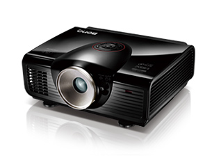 BenQ SH940 Projector Specs and Review