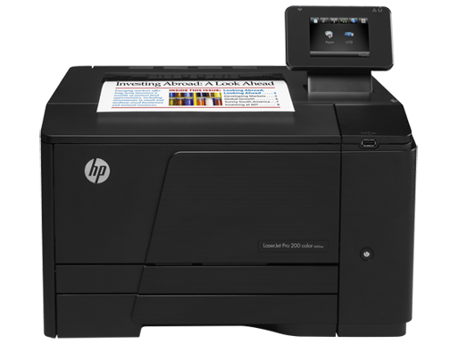 HP LaserJet Pro 200 Color Printer M251nw Review