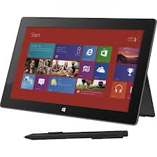 MS Surface Pro 2.0