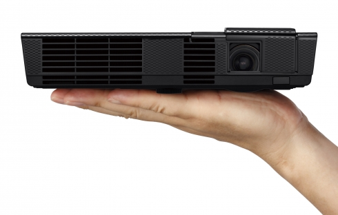 NEC L51W Projector Specs and Review